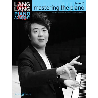 Mastering the Piano - Level 2