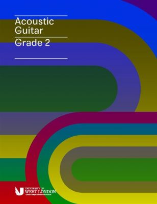 LCM Acoustic Guitar Playing Handbook from 2019 - Grade 2