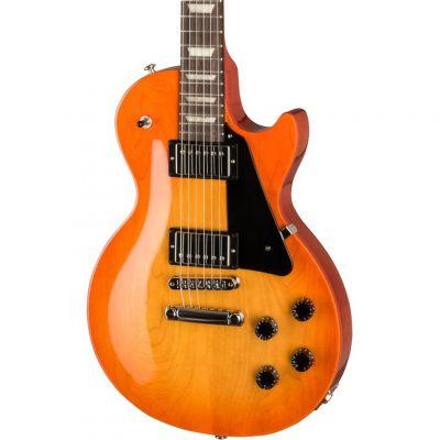 Gibson Les Paul Studio Tangerine Burst