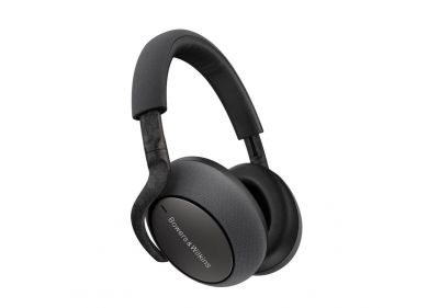 Bowers and Wilkins PX7 headphones, space grey