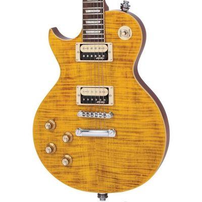 Vintage V100 Left Hand Guitar Paradise