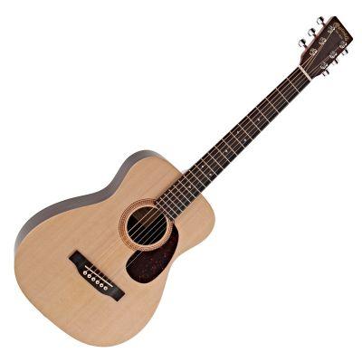 Martin LX1R Little Martin Acoustic Guitar