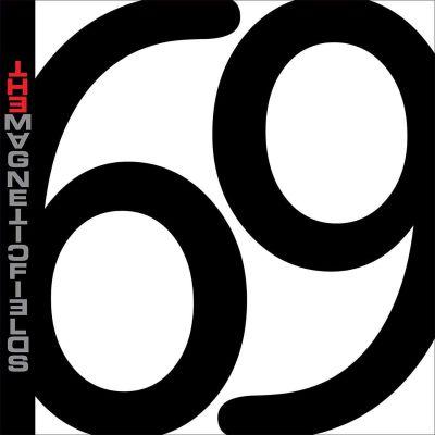 MAGNETIC FIELDS - 69 LOVE SONGS - 3CD
