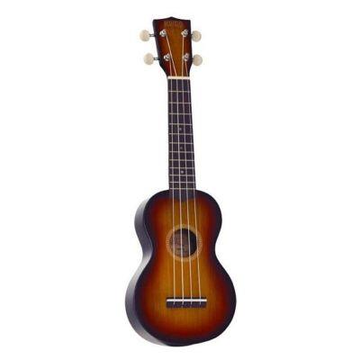 Mahalo Ukulele Java MJ1 3 Tone Sunburst