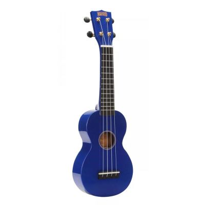 Mahalo Ukulele Rainbow MR1 Blue