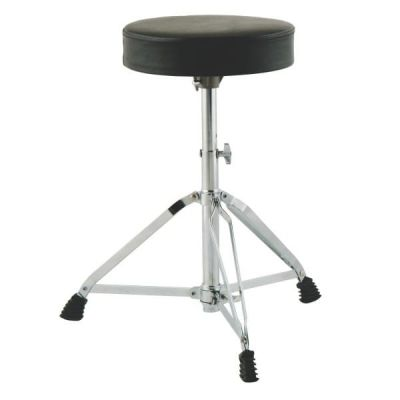 On Stage Drum Throne