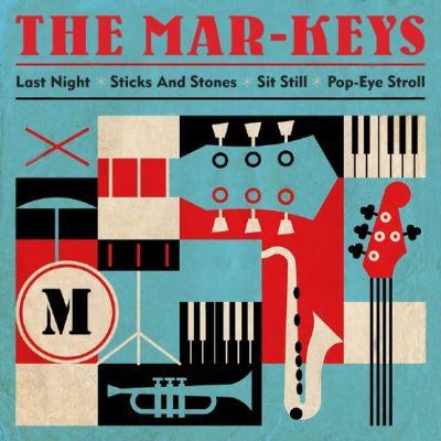 MAR-KEYS - LAST NIGHT - RSD20