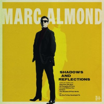 Marc Almond - Shadows And Reflections - LIMITED COLOURED VINYL