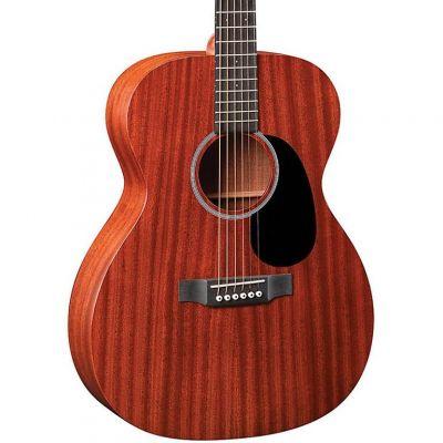 Martin 000RS1 Road Series Natural Sapele Acoustic Guitar