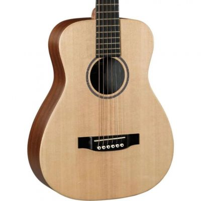 Martin LX1 Little Martin Series Acoustic Guitar