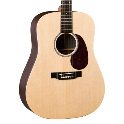 Martin DX1RAE Acoustic Guitar With Sonitone System