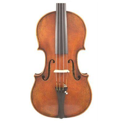 Eastman Master Stradivari European Spruce Violin Full Size