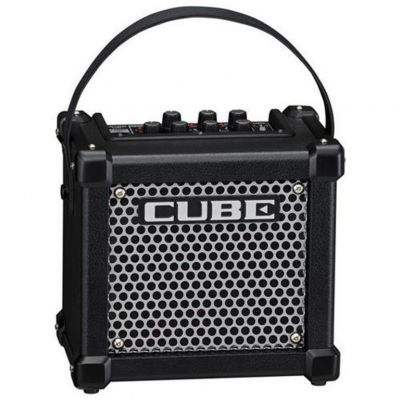 Roland MCubeGX Microcube Guitar Amplifier
