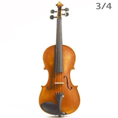 Stentor Messina Violin, 3/4 Size (1865C)
