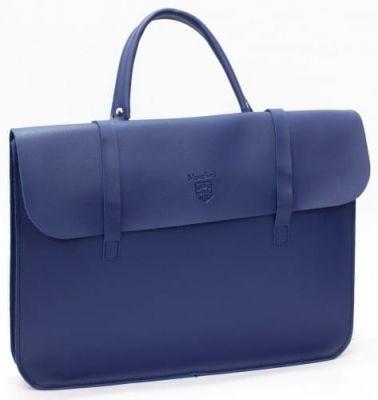 Montford Music Case Blue