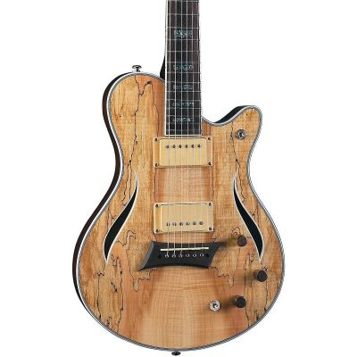 Michael Kelly Hybrid Special Electric Guitar - Spalted Maple