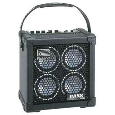 Roland Microcube Bass Guitar Amplifier