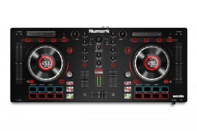Numark Mix Track Platinum DJ Deck