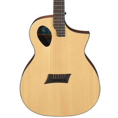 Michael Kelly Forte Port Electro Acoustic Guitar - Natural