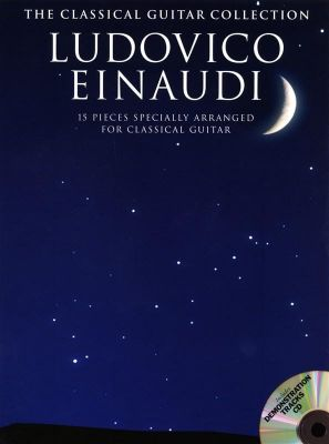 Einaudi The Classical Guitar Collection