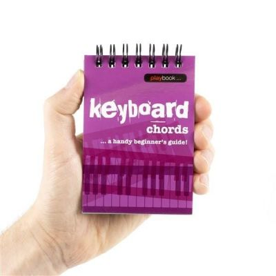Music Flipbook Keyboard Chords