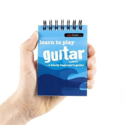 Music Flipbook Learn To Play Guitar
