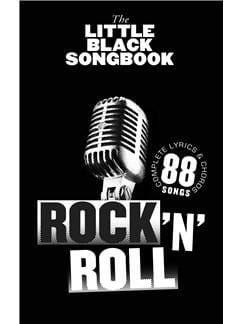The Little Black Songbook Rock 'n' Roll
