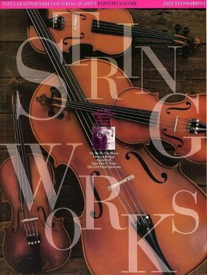 Stringworks Jazz Standards 1