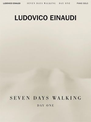 Einaudi - Seven Days Walking (Piano Solo)