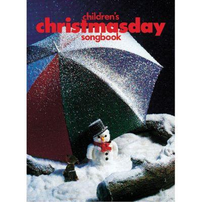 Children's Christmas Day Songbook