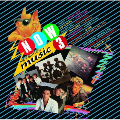 VARIOUS ARTISTS - NOW THAT'S WHAT I CALL MUSIC 3