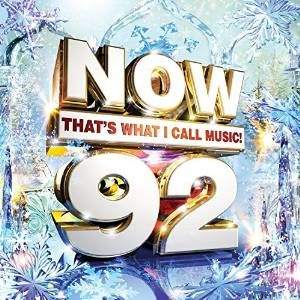 VARIOUS ARTISTS - NOW THAT'S WHAT I CALL MUSIC 92