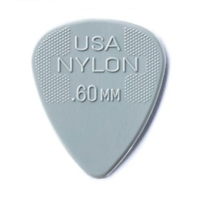 Dunlop Player Pack Nylon Std 60 12