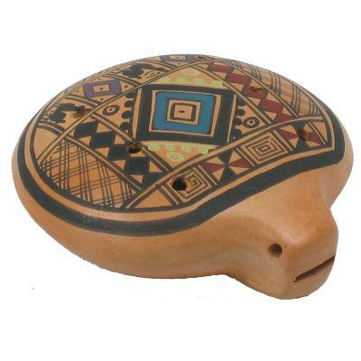 Siesta Inca Ocarina