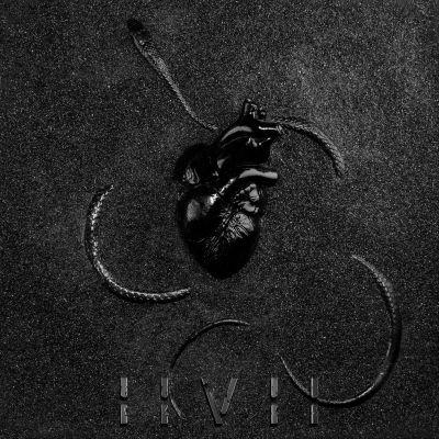 IIVII - OBSIDIAN - RSD 2021 - DROP 2
