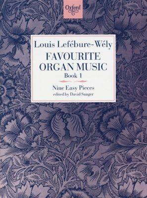 Favourite Organ Music Book 1