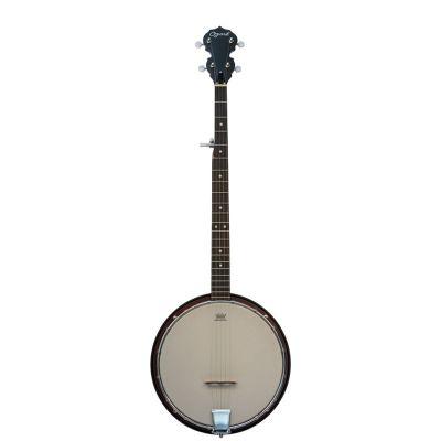 Ozark 5 String Banjo Composite Shell and Resonator, 2099G