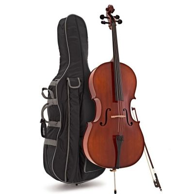 Primavera 200 Cello Outfit, 3/4 size
