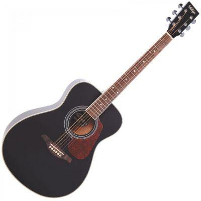 Vintage V300 Guitar Outfit Black