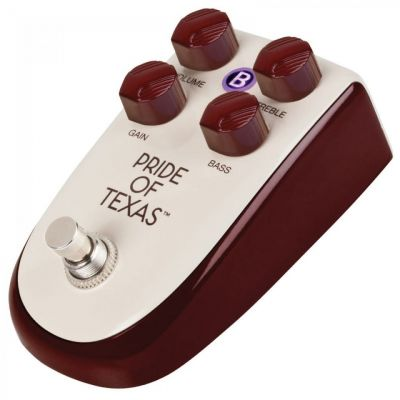 Billionaire Pride Of Texas By Danelectro