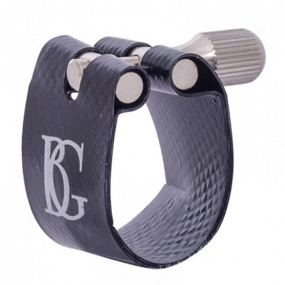 BG Flex Bb Clarinet Ligature and Cap
