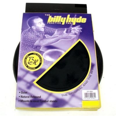 Stagg 8 Inch Billy Hyde Practice Pad