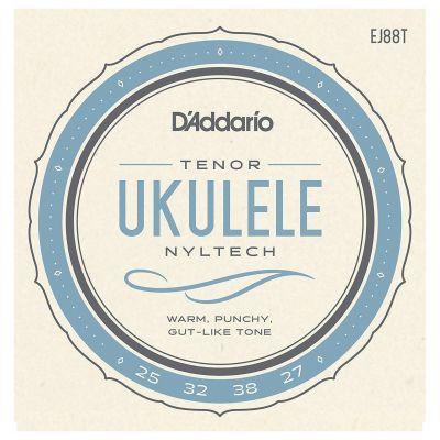 D'Addario Nyltech Tenor Ukulele Strings
