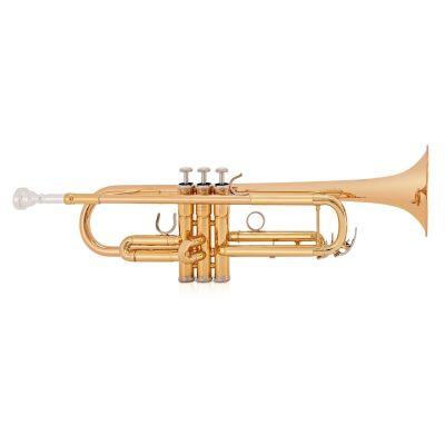 Yamaha YTR4335GII Intermediate Bb Trumpet MKII