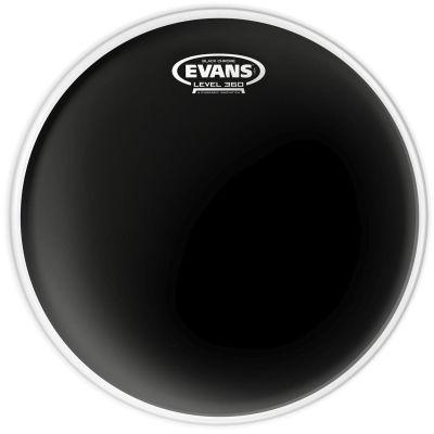 Evans TT14CHR Black Chrome Drum Head 14inch