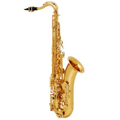 Buffet 400 Series Tenor Saxophone