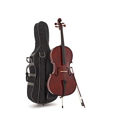 Preowned Primavera 90 Cello Outfit, 3/4 Size