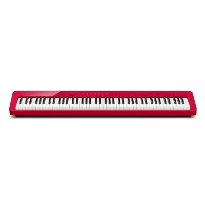 Casio Privia PX-S1000 Red Portable Piano
