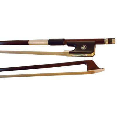 Hidersine Cello Bow - Pernambuco Octagonal Full Size