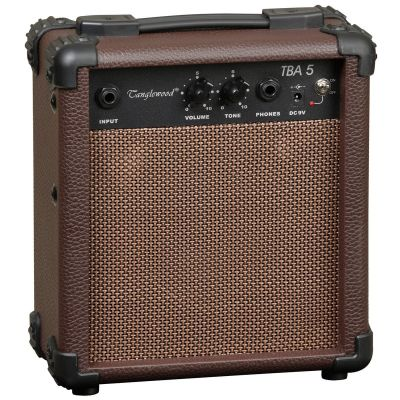 Tanglewood TBA5 5W Acoustic Amp - DISPLAY MODEL